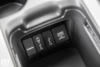 Galería prueba Honda CR-V Hybrid Foto 52