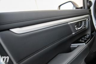 Galería prueba Honda CR-V Hybrid Foto 53