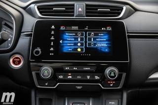 Galería prueba Honda CR-V Hybrid Foto 54