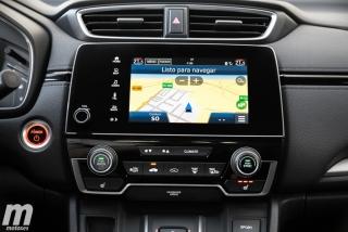 Galería prueba Honda CR-V Hybrid Foto 56