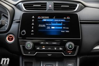 Galería prueba Honda CR-V Hybrid Foto 57