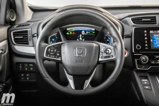 Galería prueba Honda CR-V Hybrid Foto 41