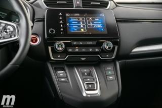 Galería prueba Honda CR-V Hybrid Foto 59