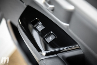 Galería prueba Honda CR-V Hybrid Foto 60