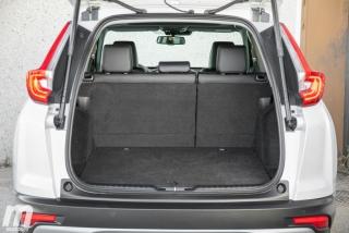 Galería prueba Honda CR-V Hybrid Foto 77