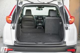 Galería prueba Honda CR-V Hybrid Foto 76