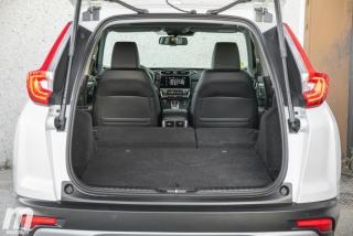 Galería prueba Honda CR-V Hybrid Foto 78