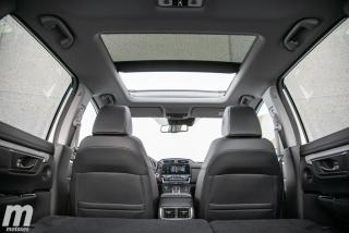 Galería prueba Honda CR-V Hybrid Foto 61