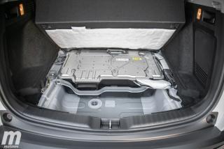 Galería prueba Honda CR-V Hybrid Foto 81