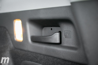 Galería prueba Honda CR-V Hybrid Foto 79