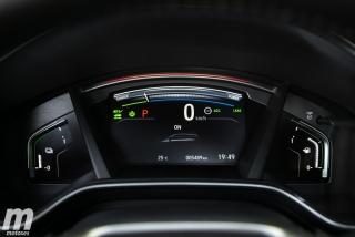 Galería prueba Honda CR-V Hybrid Foto 63