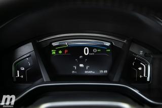 Galería prueba Honda CR-V Hybrid Foto 65