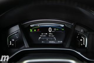 Galería prueba Honda CR-V Hybrid Foto 66