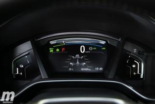 Galería prueba Honda CR-V Hybrid Foto 68