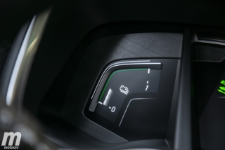 Galería prueba Honda CR-V Hybrid Foto 70