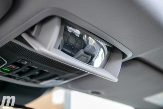 Galería prueba Honda CR-V Hybrid Foto 71