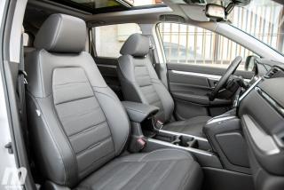Galería prueba Honda CR-V Hybrid Foto 72