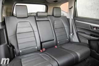 Galería prueba Honda CR-V Hybrid Foto 73