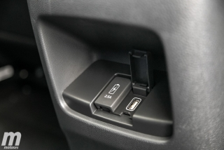 Galería prueba Honda CR-V Hybrid Foto 75