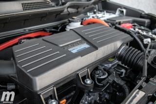 Galería prueba Honda CR-V Hybrid Foto 83