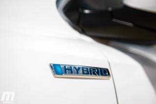 Galería prueba Honda CR-V Hybrid Foto 28