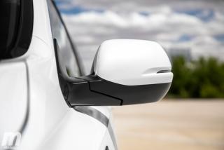 Galería prueba Honda CR-V Hybrid Foto 29