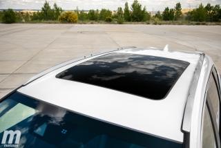 Galería prueba Honda CR-V Hybrid Foto 12