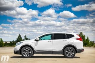 Galería prueba Honda CR-V Hybrid Foto 24