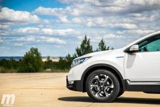 Galería prueba Honda CR-V Hybrid Foto 25