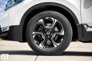 Galería prueba Honda CR-V Hybrid Foto 27