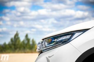 Galería prueba Honda CR-V Hybrid Foto 26