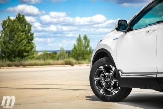 Galería prueba Honda CR-V Hybrid Foto 32