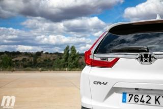 Galería prueba Honda CR-V Hybrid Foto 34