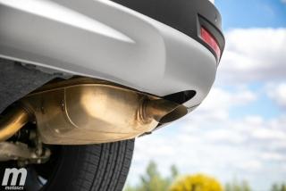 Galería prueba Honda CR-V Hybrid Foto 38