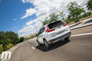 Galería prueba Honda CR-V Hybrid Foto 20