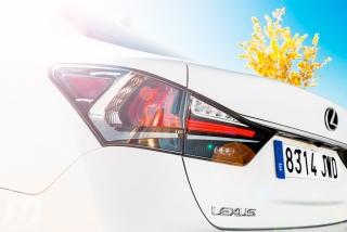 Galería Prueba Lexus GS 300h Foto 22