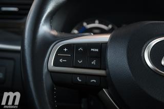 Galería Prueba Lexus GS 300h Foto 32