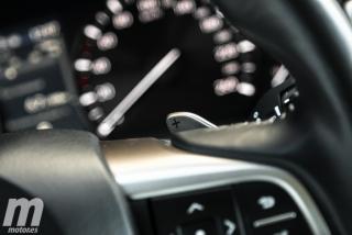 Galería Prueba Lexus GS 300h Foto 36