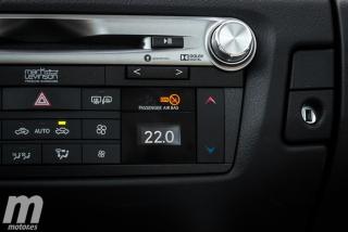 Galería Prueba Lexus GS 300h Foto 43