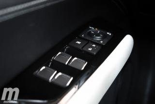 Galería Prueba Lexus GS 300h Foto 55