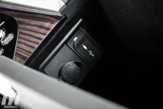 Galería Prueba Lexus GS 300h Foto 58