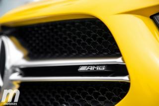 Galería prueba Mercedes-AMG A35 4MATIC - Miniatura 10