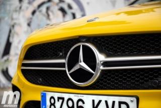 Galería prueba Mercedes-AMG A35 4MATIC - Miniatura 12