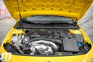 Galería prueba Mercedes-AMG A35 4MATIC - Miniatura 27