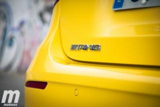 Galería prueba Mercedes-AMG A35 4MATIC - Miniatura 38