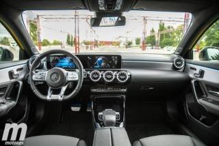 Galería prueba Mercedes-AMG A35 4MATIC - Miniatura 47