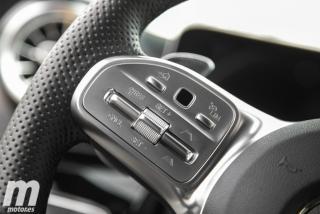 Galería prueba Mercedes-AMG A35 4MATIC - Miniatura 50