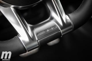 Galería prueba Mercedes-AMG A35 4MATIC - Miniatura 51