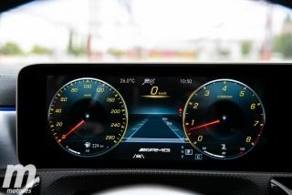 Galería prueba Mercedes-AMG A35 4MATIC - Miniatura 53