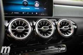 Galería prueba Mercedes-AMG A35 4MATIC - Miniatura 56